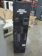 Graham 2001 Series Ac Drive W/ Bypass 2001h11 7.5hp Used