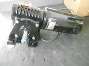 Bodine Electric Co. 4207beph-5h 1/3 Hp 139 Rpm 181 Ratio Right Angle Gearmotor