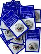 Pack Of 12 First 1st World War 1 Ww1 Centenary We Will Remember Pin Badges