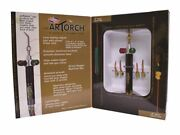 Uniweld Artorch/little Torch Pinpoint Flame For Acetylene/oxygen