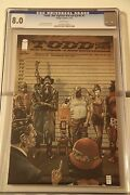 Todd The Ugliest Kid On Earth 1 1st Print Cgc 8.0 Tv Show Sold Out Image Comics