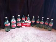Huge Coca Cola Collector Lot 125 Items Local Pick Up Only Rare Unique Vintage