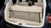 Envelope Style Trunk Cargo Net For Nissan Armada 2005-2020 New
