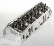 Afr 23anddeg Sbc Cylinder Head 227cc Competition Package 75cc Chambers W/parts 1120