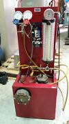 Refrigerant Recovery Machine, A/c, Freon, Diagnostic Tool, Mobile, Recovery Ii