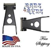 1983-2014 Ford Ranger And Edge Mazda B 2wd 4wd 2 Lift Shackles Leveling Lift Kit