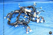 2013 Scion Frs Oem Automatic Dashboard Wire Harness Assy Frs Brz 4ugse 8019