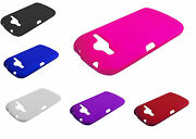 Hard Faceplate Cover Case For Pantech Burst P9070 Phone Accessory