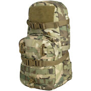 Viper One Day Modular Pack Army Combat Molle Rucksack Hydration Backpack V-cam