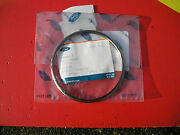Ford Focus Rs Mk1new Gasket/sealturbo To Cat/de-cat Pipe Genuine Ford Part
