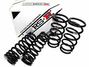 Rs-r T551tw Ti2000 Down Lowering Springs For 11-20 Toyota Sienna Awd Minivan