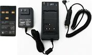 Geb121 Leica Compatable Battery Charger Tps400 Tps800 Total Stations Surveying