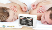 Quwave Relaxer Qwr1w - Ultimate Stress Reduction - Heals Your Brain/body/spirit
