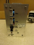 New Eagle Traffic Control Systems Power Supply 2070-4 Aad11944p001 Free Ship