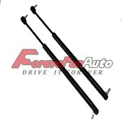 2 Rear Liftgate Hatch Tailgate Lift Supports Struts Shocks For Jeep 4699