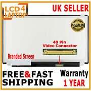 Replacement Lenovo Essential G505s 20255 15.6 Laptop Led Lcd Screen Hd Display
