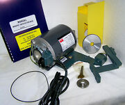 Oliver Woodworking - Itch Grinding Motor Assembly For 299 Planer