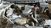 Engine 2011 Nissan Rogue 2.5l Motor With 55. Miles Fits Nissan Rogue