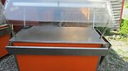 Vollrath Electric Buffet Tables 3 Heater, Server, Warmer. 1500 For Set