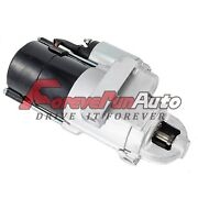 New Offset High Torque Starter Motor For Chevy Sbc 350 Bbc 454 11 168t Pc2104