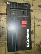 Graham Ac Drive 1700 Series 1703afc40h 460v 53a 42.2kva 40hp Used