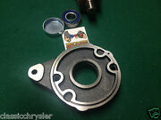 New For Delco Remy Starter Generator 12 Volt Bearing Type Rear End Plate Cover
