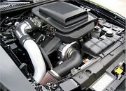 Mustang Mach 1 Procharger 4.6l 4v P-1sc Supercharger Stage Ii Intercooled System