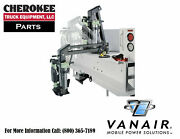 Vanair 050586 Etl-500 All Electric Power Tool Lift For Safely Lifting And