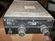 King Kr85 Adf With Indicator And Antenna Tso With Tray