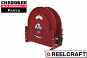 Reelcraft D9400 Olbbw Ultimate Duty Spring Retractable Reel W/o Hose