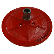 413164a1 Combine Sheaves Rotor Drive Variable Pulley