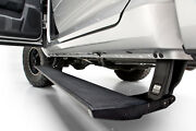 Amp Powerstep Retractable Running Board For 15-20 Ford F150 Pickup Inclus Raptor