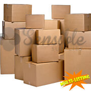 Quality High Performance And039p-fluteand039 Single Wall Cardboard Boxes High Grade