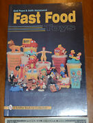 Fast Food Toys By Gail Pope, Keith Hammond 1996, Pa...