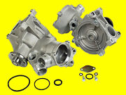 Meyle Engine Coolant Cooling Water Pump For Mercedes Cars With An Oil Cooler