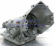 4l60e 1995 2wd Remanufactured Transmission M30 Warranty Rebuilt Gm Chevy