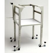 Heavy Duty Embroidery Stand For All Baby Lock 6 And 10 Needle Machines