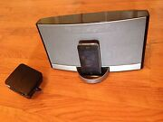 Bose Sounddock Portable For Iphone 4/4s No Remote Excellent Bose Sound