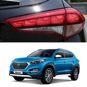 Oem Led Tail Lights Rear Lamp Assy For Hyundai All New Tucson 20162018