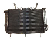 Yamaha 2006 - 2016 Yzf R6 Oem Replacement Radiator New