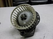 1988-96 Chevy Corsica Fan Blower Motor Assembly 5049572 Free Shipping