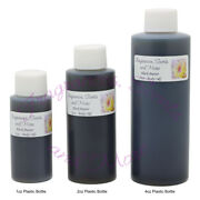 Black Butter Perfume/body Oil 7 Sizes - Free Shipping