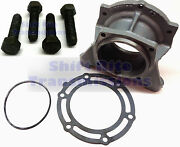 700r4 Extension Tail Housing With Bolts Transfer Case Np208 241 Md8 Gm Chevy
