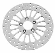 Fat Spoke Brake Disc Rotor Front Harley Sportster Softail Dyna Fxr Indian Chief
