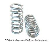 Belltech 73-77 Chevy Chevelle/el Camino/malibu A-body 1 Lowering Springs Front