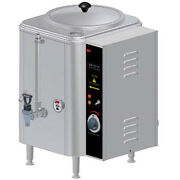 Cecilware Hot Water Urn, 10 Gallon, Electric 208v