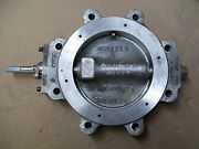 8 High Performance Butterfly Valve Bph Style
