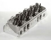 Afr Bbc 325cc Rectangle Cylinder Heads Cnc Ported Chevy Big Block 540 2101-1