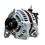 250amp High Output Alternator For Chrysler Pacifica Town And Country Dodge Caravan