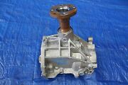 2014 14 Nissan Juke Nismo Rs Oem Front Transfer Case T-case F15 Awd Auto 7076